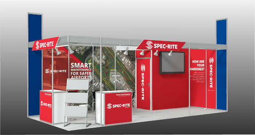 Booth Preview Inter Airport 2019-01